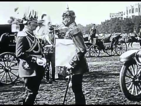 BBC Documentary - The Great War - On The Idle Hill Of Summer (1 of 26)