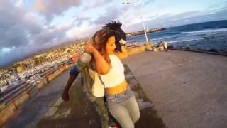 Feelin U- KICKRAUX/ Dancehall Choreo by Yoh and Lau