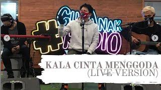 Download lagu Noah - Kala cinta menggoda (pertama kali di bawain live)