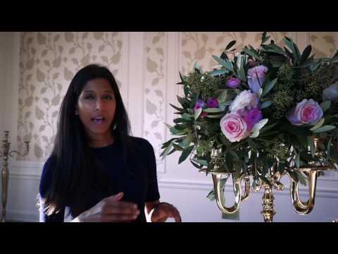 Life as a London Florist !