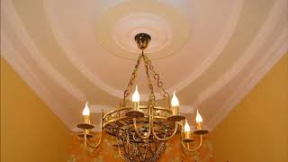 Кованые светильники: люстры, торшеры, бра, фонари и прочие