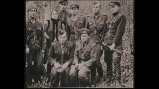 Уникальные архивные кадры второй мировой войны