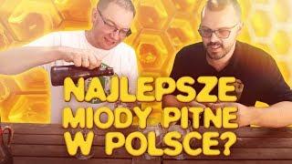 Pasieka Jaros - najlepsze miody pitne w Polsce?
