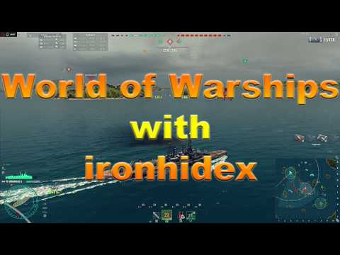 World of Warships - Premium Ships Guide