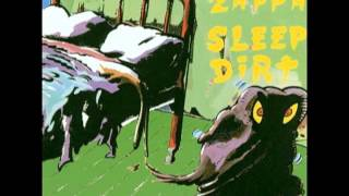 Frank Zappa: Filthy Habits (original Sleep Dirt LP version)