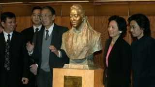 "Big 5: ""Iris Chang:The Rape of Nanking"" アイリスも河村市長に天国から抗議!"