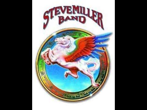 Steve Miller Band - Rock'n Me (Lyrics on screen)