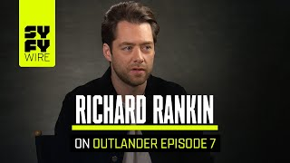 Outlander Cast Breaks Down Season 4, Episode 7 | SYFY WIRE