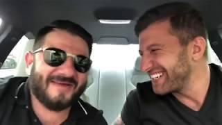 Смотреть Амиран Сардаров , Михаил Галустян -Гиваебы в деле онлайн