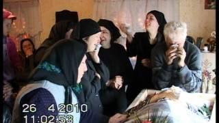 Bocet la Înmormântare Stupca(Ciprian Porumbescu)Suceava