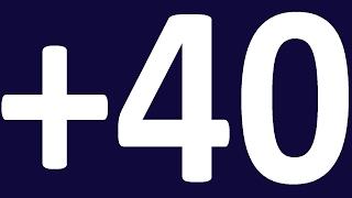 ПОЛНЫЙ УРОК 40 - ПРАКТИКА и УПРАЖНЕНИЯ. ГРАММАТИКА АНГЛИЙСКОГО ЯЗЫКА С НУЛЯ. АНГЛИЙСКИЙ ЯЗЫК. УРОКИ