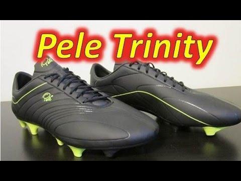 3933384278c Pele Trinity - UNBOXING - YouTube