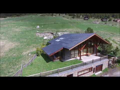 Drone Real Estate Andorra 01