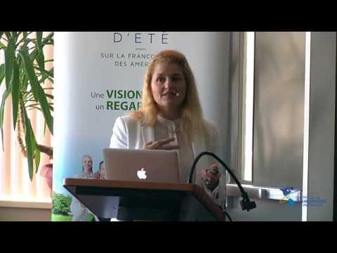 Gabrielle Durana,  San Francisco — au cœur du plus grand écosystème d'innovation au monde