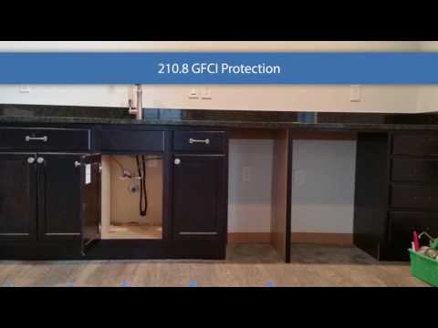 2017 Nec Changes Gfci Protection For Personnel Youtube