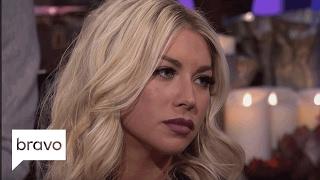 Vanderpump Rules: Lisa Vanderpump Weighs in on Stassi's Return (Season 4, Reunion) | Bravo