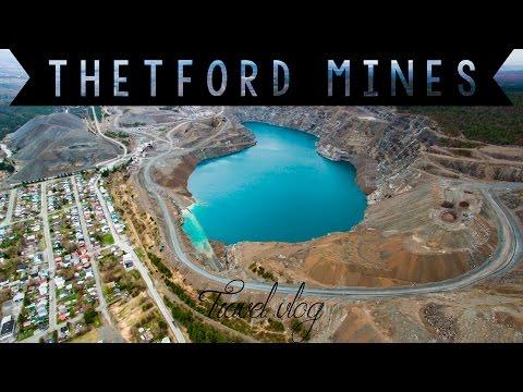 Thetford Mines - Ep.9