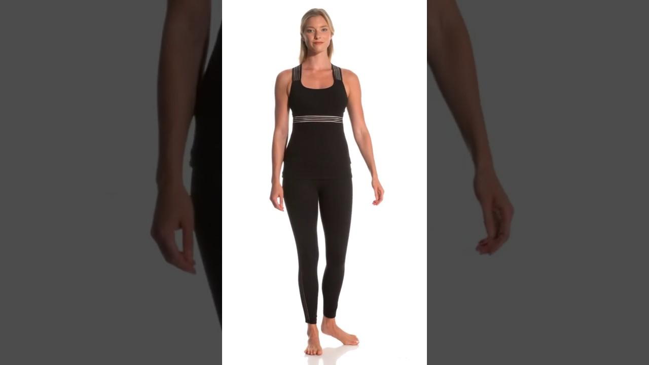 dd39506f17 Beyond Yoga Sheer Illusion High Waisted 7 8 Yoga Leggings ...