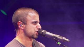 rebelution green to black live at red rocks