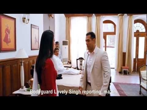 Bodyguard - Divya gets her love back.