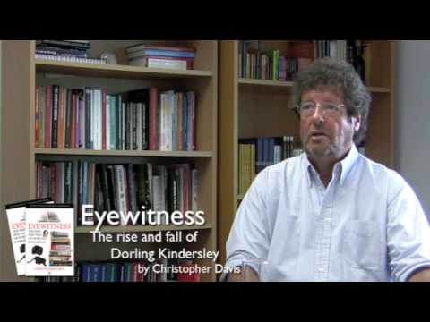 What was so special about Dorling Kindersley?