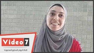 لاعبة منتخب مصر لتنس الطاولة: المنافسة صعبة بسبب تجنيس اللاعبين المنافسين بالاولمبياد