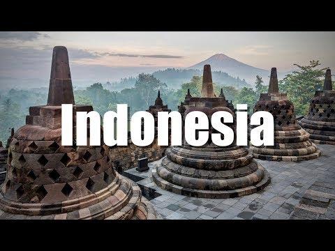 Lo mejor de Indonesia: Borobudur, Prambanan & Bromo