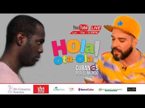 Hola! Ota-Ola  Con Alex Otaola, Todo Sobre El Arresto De Chocolate MC Con