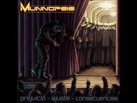 Prejuicio, Ajuste y Consecuencias - Munnopsis