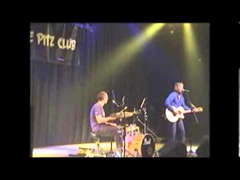 The Zeds as a Duo Live at Woughton Centre MK