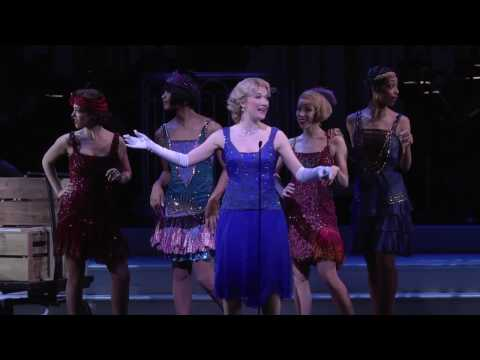 "Cole Porter's ""The New Yorkers"" at New York City Center Encores!"
