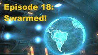 XCOM: Long War Impossible Season 3, Episode 18: Swarmed!