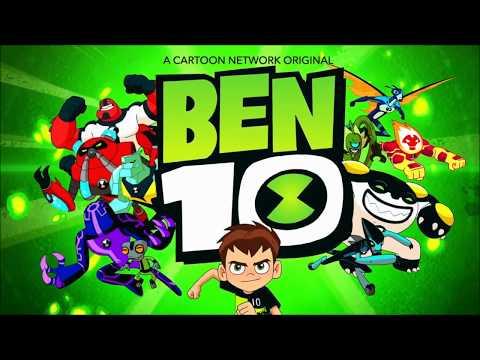 Ben 10 (2016) Nowe Intro!!!