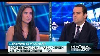 Prof. Dr. Özgür Demirtaş--- Türkiye'nin Geleceği