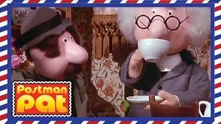 Postman Pat | Pat Takes The Bus | Postman Pat Full Episodes  | Kids Cartoon | Videos For Kids