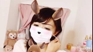 マスク美人コンテスト  SAMPLE動画  望月みやび 【modeco2】