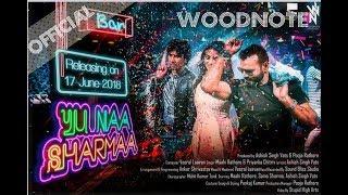 Yu Naa Sharmaa Mahi Rathore Ashish Singh Vats Saina Sharma WoodNote