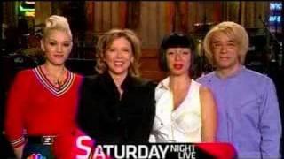 SNL Promo - Annette Bening 12/7/06 - #2