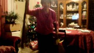 Cinnamon broom dance Thumbnail