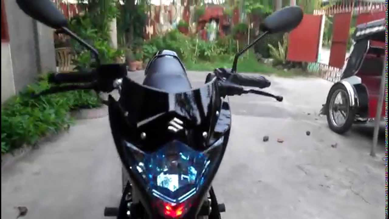 Suzuki Raider150 Limited Edition 2014