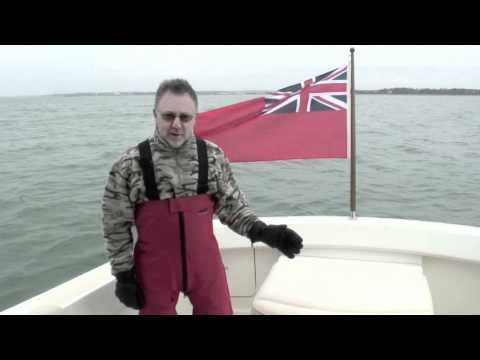 MJM 29z from Motor Boat & Yachting