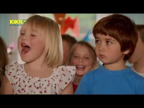 Casper und Emma Kindergarten lied HD