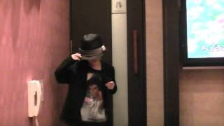 トシちゃん大好きな男子がカラオケで「さよならloneliness」を熱唱w.