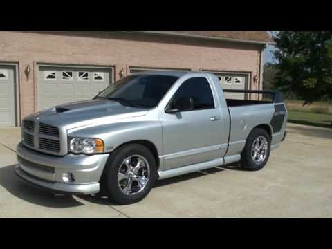 sold 2005 dodge ram 1500 daytona hemi www sunsetmilan com youtube. Black Bedroom Furniture Sets. Home Design Ideas