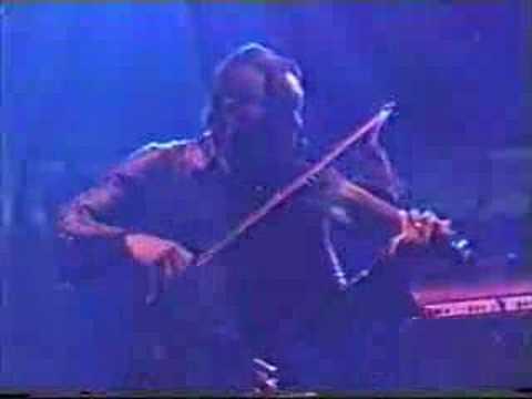 Dave Matthews Band - Rapunzel (Live In Chicago)