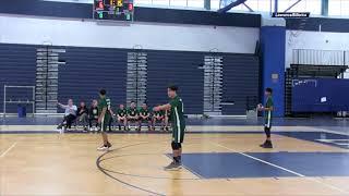 LHS Boys Volleyball vs Billerica 2018