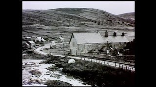 Capel Celyn Revealed, Wales At Six, 1989.