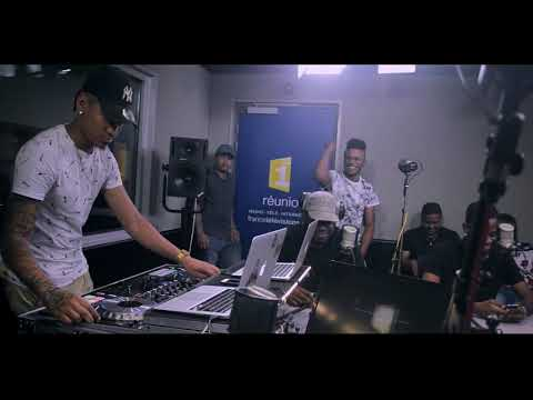DJ BOB - SHOW MIX REUNION PREMIER 2017