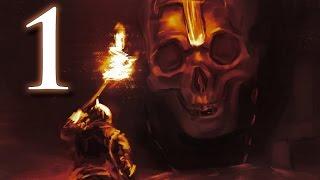 Let's Play Dark Souls 3 (#1) - VIP Lounge [Iudex Gundyr]