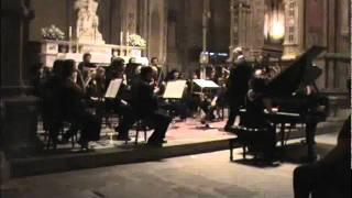 "Mozart, Piano Concerto N.9 K271 ""Jeunehomme"" (3/3)"